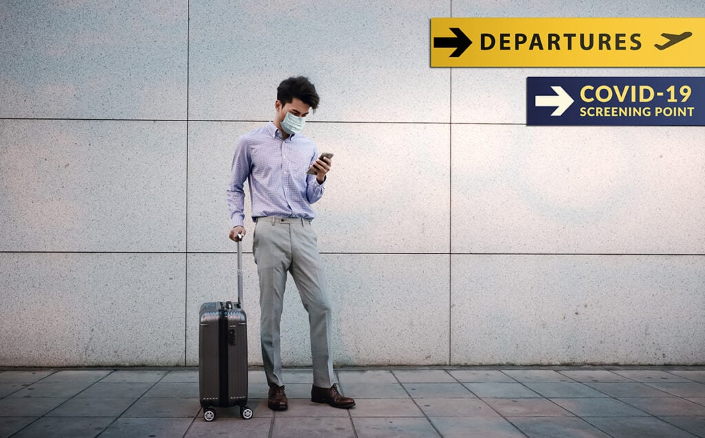 Preparing Your Business for Employee Holiday Travel