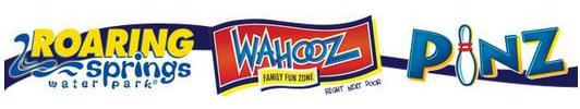 Wahooz Roaring Springs
